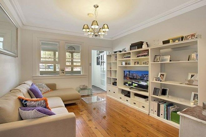 Picture of 5/670 New South Head Road, ROSE BAY NSW 2029