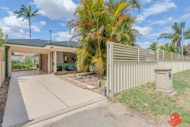 Picture of 20 Rupert Street, ARMADALE WA 6112