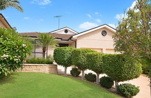 Picture of 9 Buller Circuit, Beaumont Hills NSW 2155