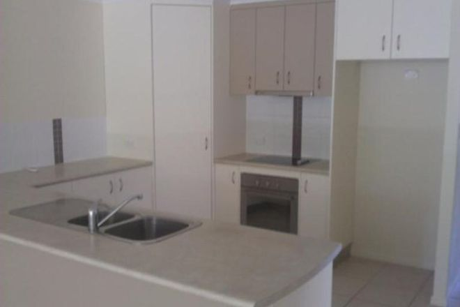 Picture of 1/17 Wickes Street, NEW AUCKLAND QLD 4680