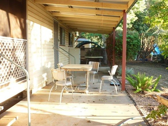 85 ARTHUR STREET, St George QLD 4487, Image 1
