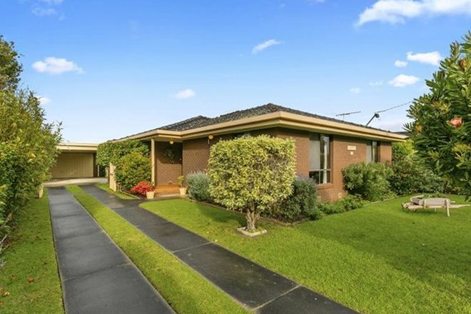 Picture of 42 Cleeland Street, NEWHAVEN VIC 3925
