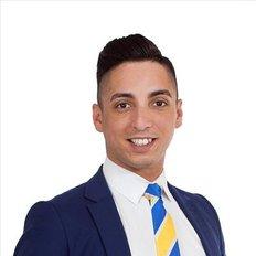 Justin Tong, Sales representative