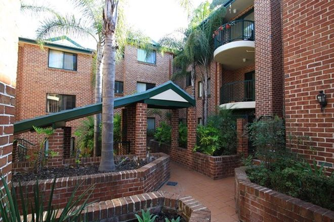 Picture of 3/28 Bridge Road, HORNSBY NSW 2077