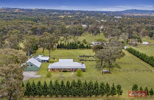 Picture of 45 Shelleys Lane, Thirlmere NSW 2572