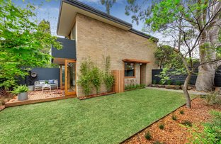 Picture of 1/186 Brougham Street, Kew VIC 3101