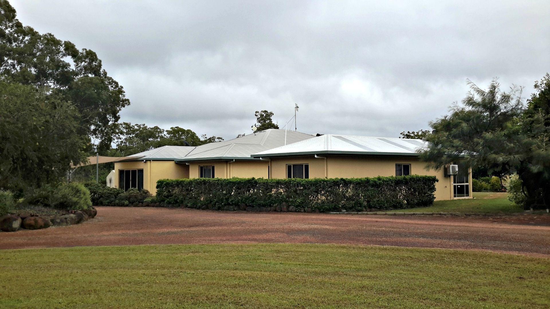 232 Jacaranda Dr, Millstream QLD 4888, Image 0