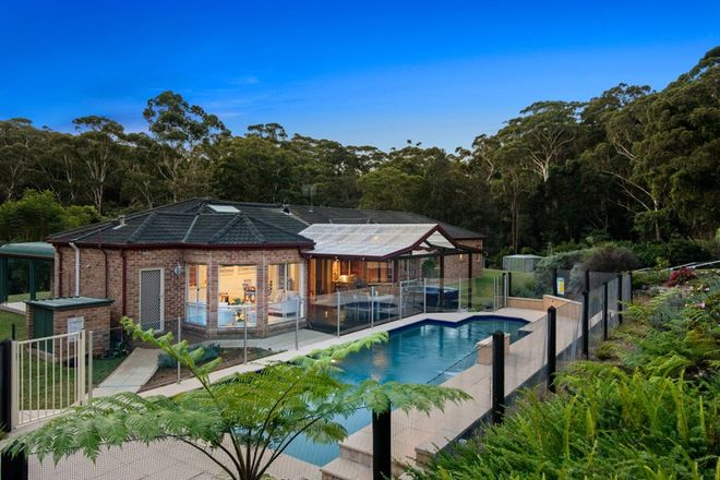 Picture of 89 Damien Drive, MACMASTERS BEACH NSW 2251