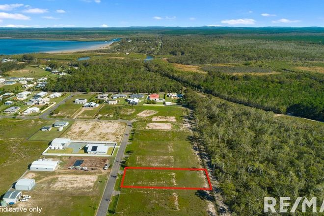 Picture of 17 Great Knot Place, BOONOOROO QLD 4650