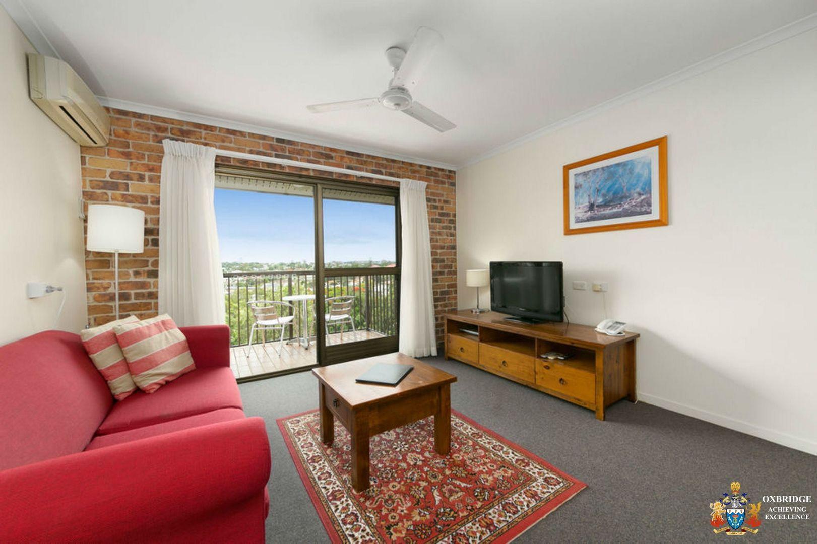 18/11 Ascog Terrace, Toowong QLD 4066, Image 0