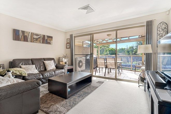 Picture of 41/17-21 Meryll Ave, BAULKHAM HILLS NSW 2153