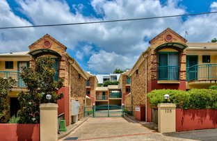 Picture of 10/108 Victoria Street, Spring Hill QLD 4000