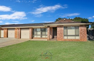 Picture of 60 Coonawarra Drive, St Clair NSW 2759