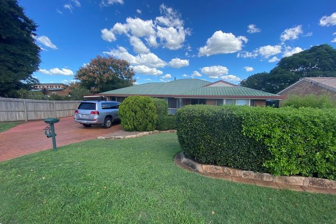 Picture of 85 Ivy Street, KINGAROY QLD 4610