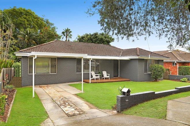 Picture of 42 Melbourne Street, EAST GOSFORD NSW 2250