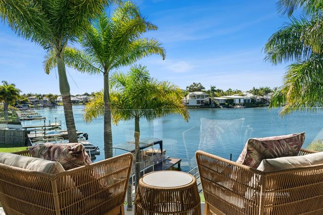 Picture of 59 Shorehaven Drive, NOOSA WATERS QLD 4566