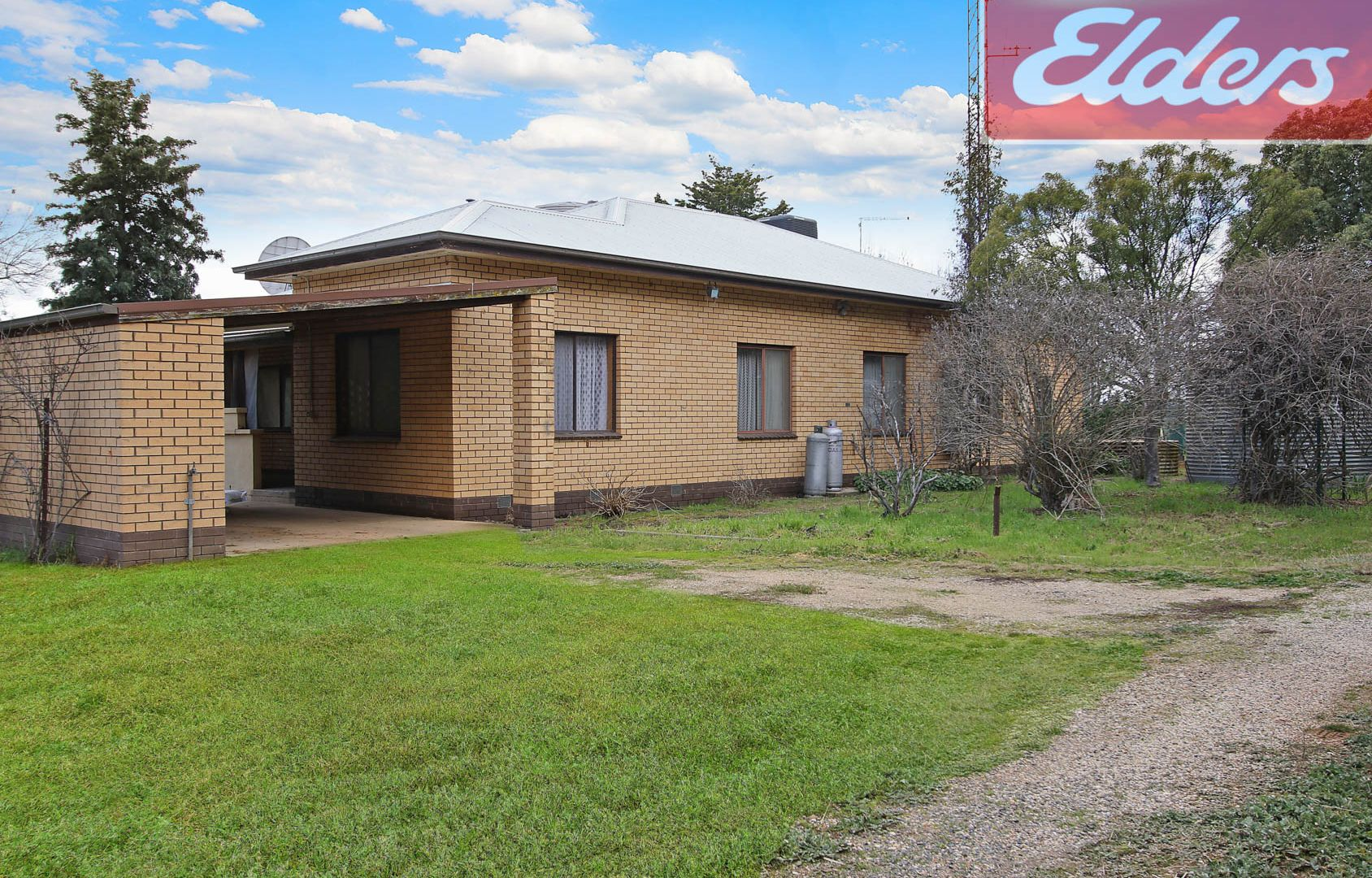 2718 Kywong-Howlong Road, Brocklesby NSW 2642, Image 1
