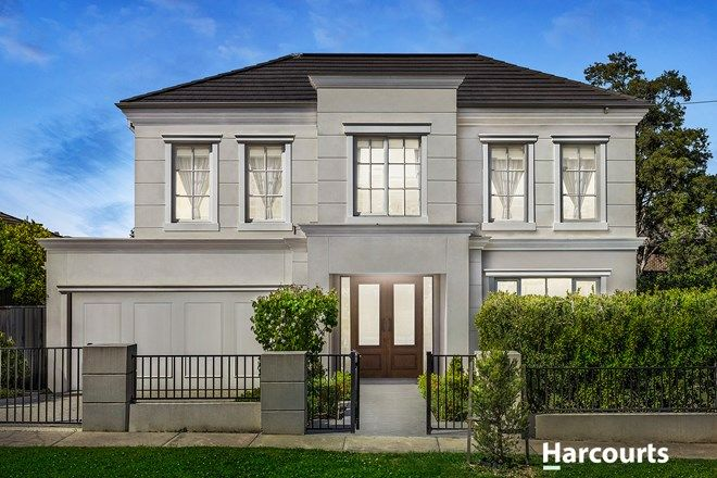 Picture of 4 Willow Avenue, GLEN WAVERLEY VIC 3150