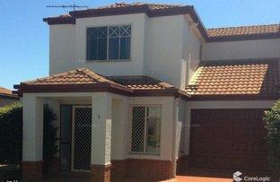 Picture of 3/22 Dasyure Place, Wynnum West QLD 4178