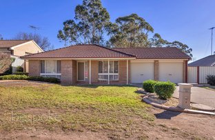 Picture of 53 Harwood Circuit, Glenmore Park NSW 2745