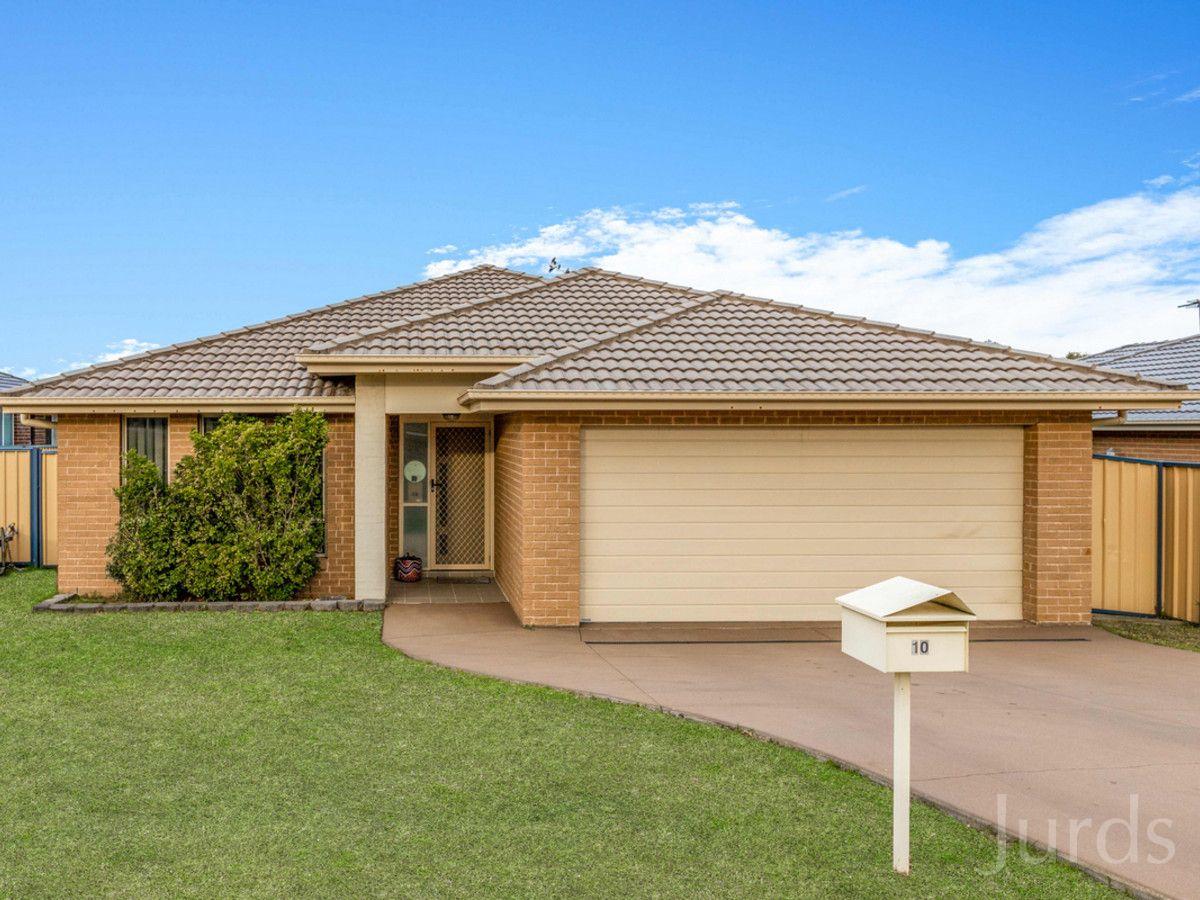 10 Tempranillo Crescent, Cessnock NSW 2325