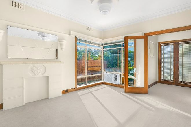 Picture of 213 Melville Road, PASCOE VALE SOUTH VIC 3044