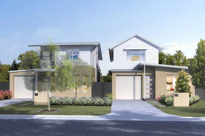 Picture of 2A - 2B Alexander Street, MOUNT HUTTON NSW 2290