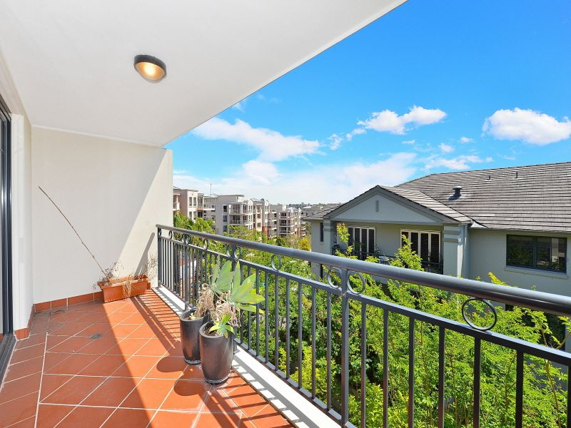 Level 3/11 Yara Avenue, Rozelle NSW 2039, Image 1
