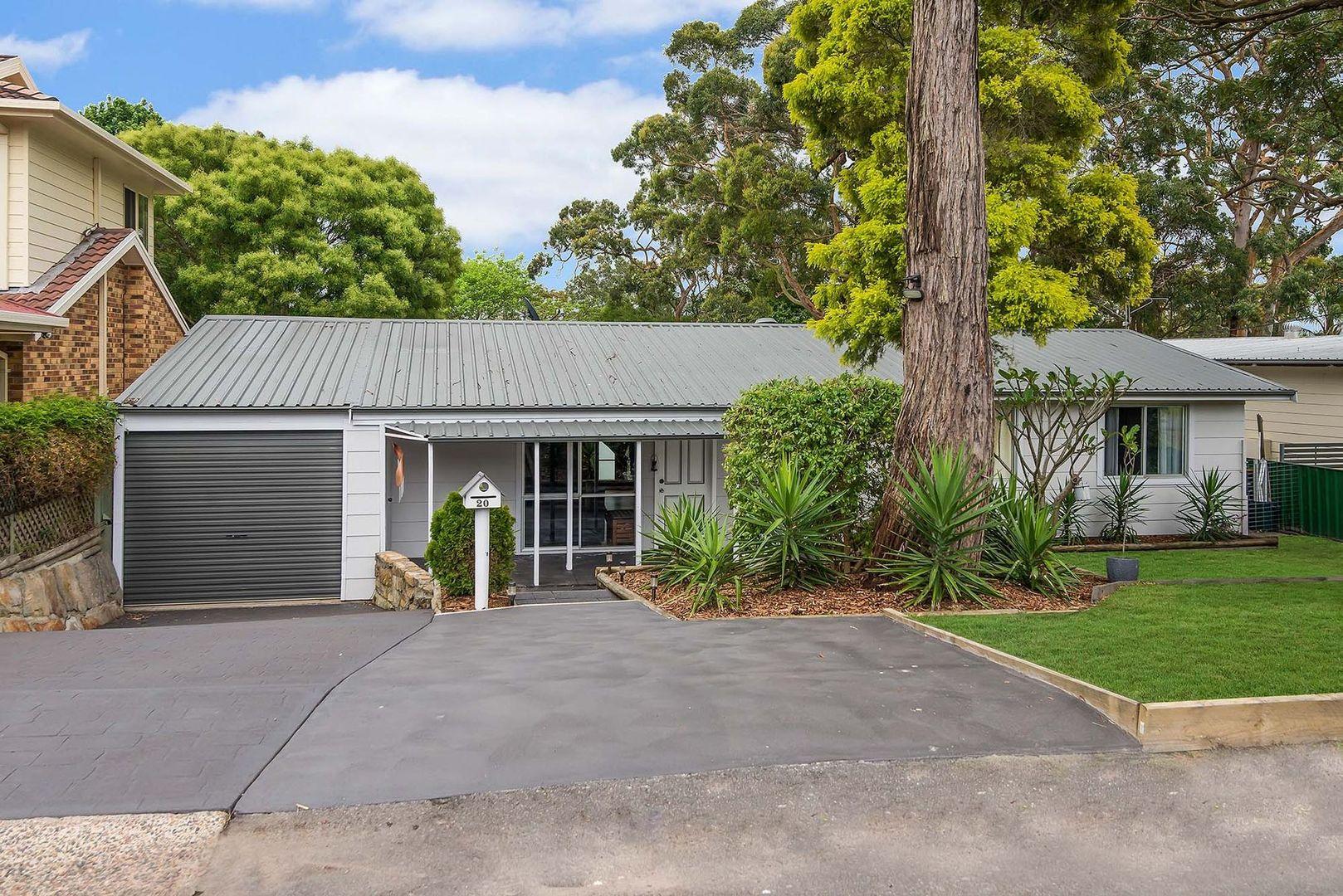 20 Helena Street, Balcolyn NSW 2264, Image 0