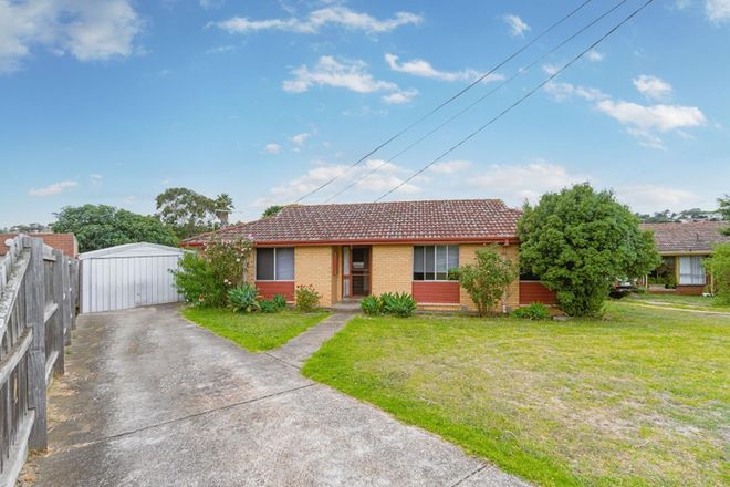 Picture of 7 Dobies Court, WESTMEADOWS VIC 3049