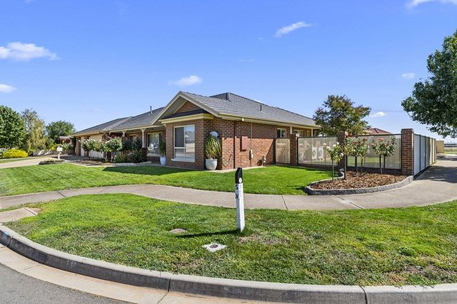 Picture of 29 Kestrel Drive, SHEPPARTON VIC 3630