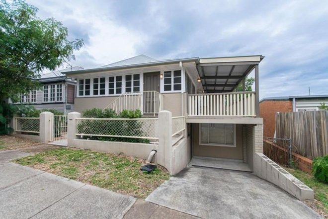 Picture of 20 Ganges Street, WEST END QLD 4101