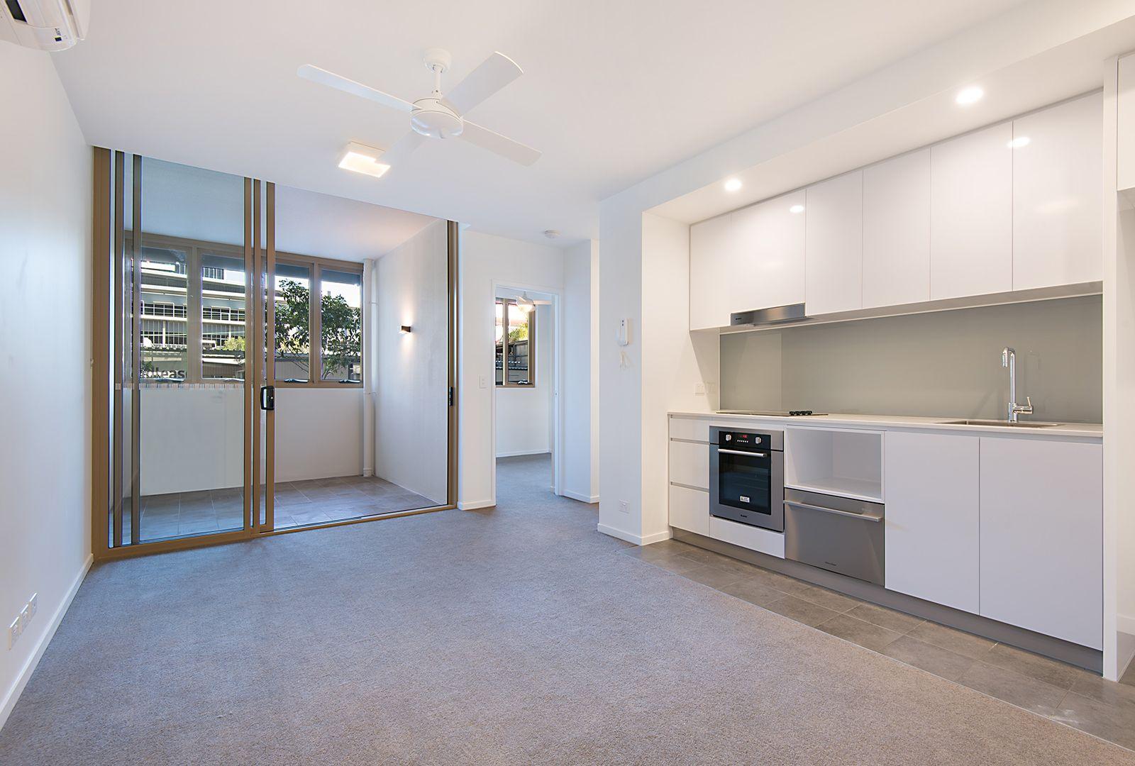 M02/191 Constance Street, Bowen Hills QLD 4006, Image 1