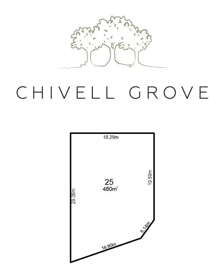 Lot 25 Chivell Road, Angle Vale SA 5117, Image 0