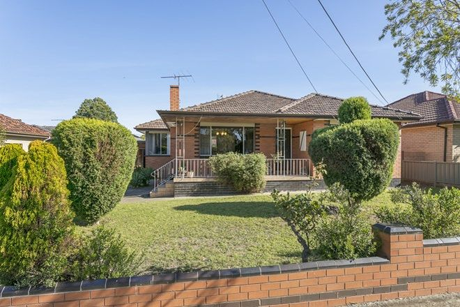 Picture of 5 Emma Street, FAWKNER VIC 3060