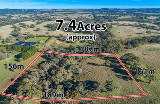Lot 62 Barber Road, Elphinstone VIC 3448