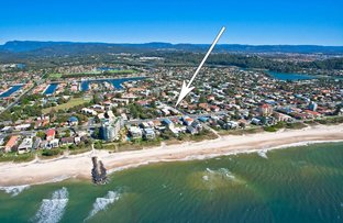 Picture of 3/1402 Gold Coast Highway, Palm Beach QLD 4221