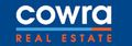 Cowra Real Estate's logo