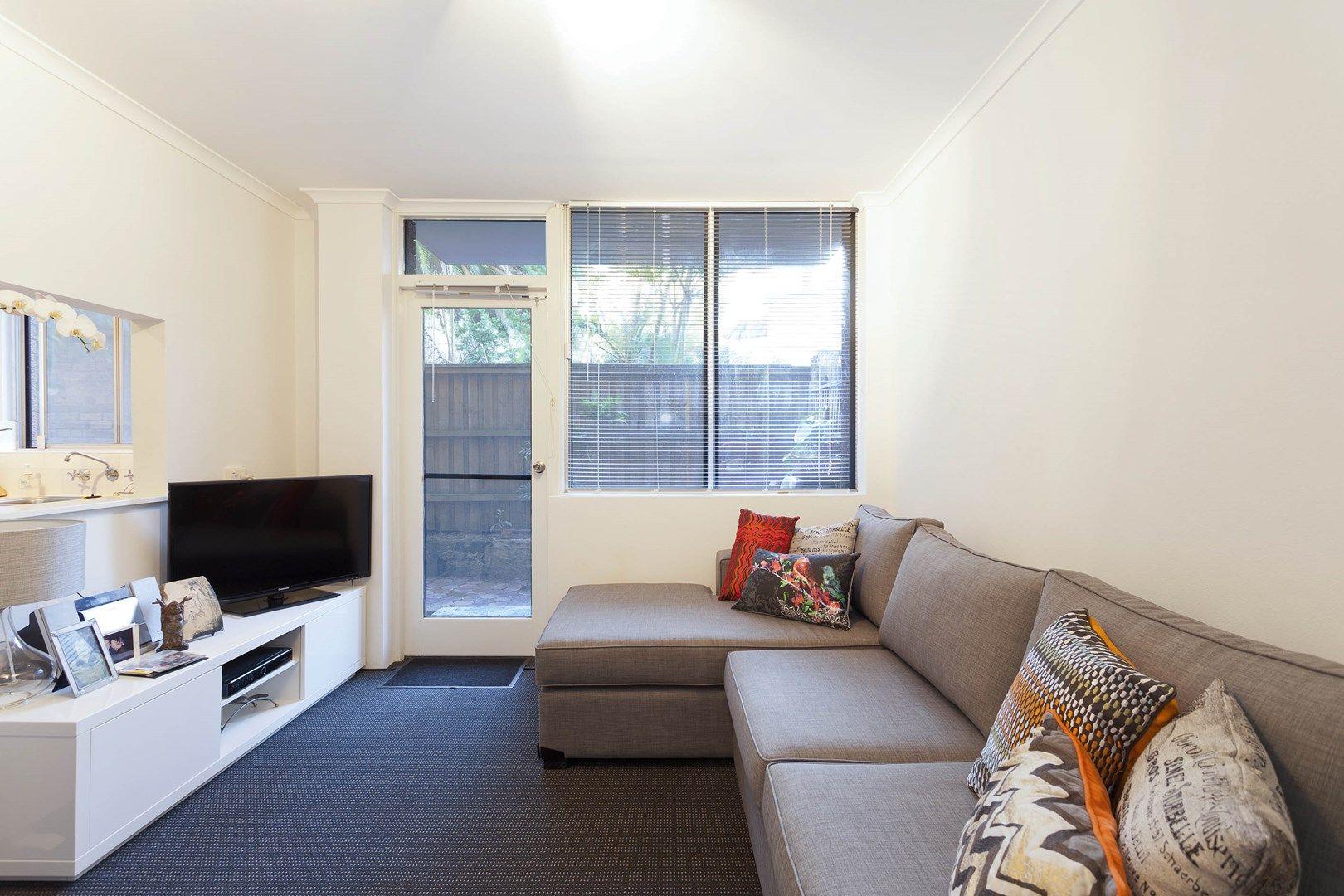 17/258 Johnston Street, Annandale NSW 2038, Image 0