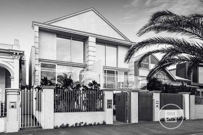 Picture of 287A Beaconsfield Parade, MIDDLE PARK VIC 3206
