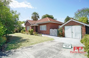 Picture of 23 Walter Road East, Bassendean WA 6054