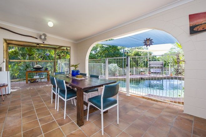 Picture of 47 Hayles Ave, ARCADIA QLD 4819