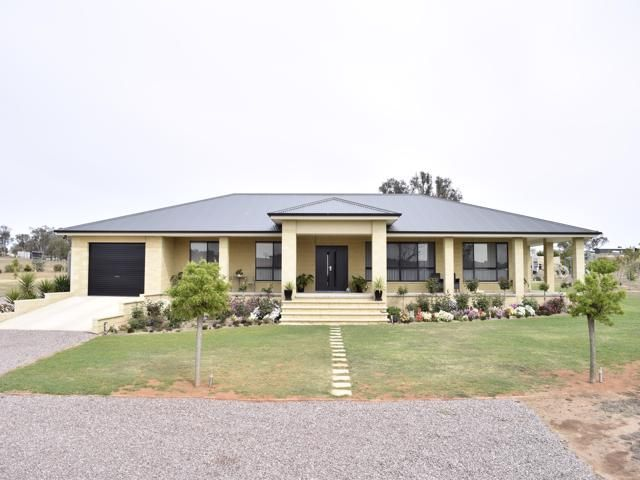 4967 HENRY LAWSON WAY, Grenfell NSW 2810, Image 0
