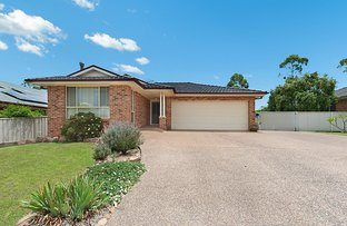 Picture of 20 Murphy Circuit, Ashtonfield NSW 2323