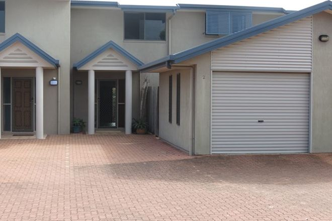 Picture of 2/30 East Street, SCARNESS QLD 4655