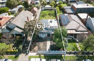 Picture of 160 Dawson Street, Brunswick West VIC 3055