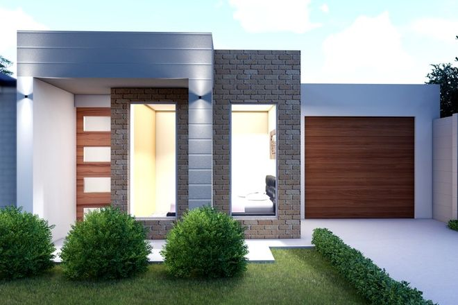 Picture of Lot 101, 8 Grove Street, MODBURY SA 5092