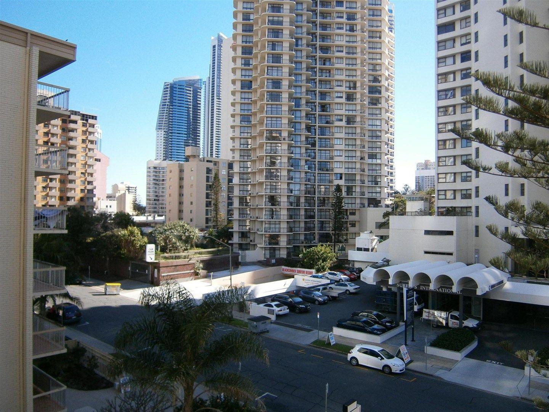 302b/8 Trickett Street, Surfers Paradise QLD 4217, Image 0