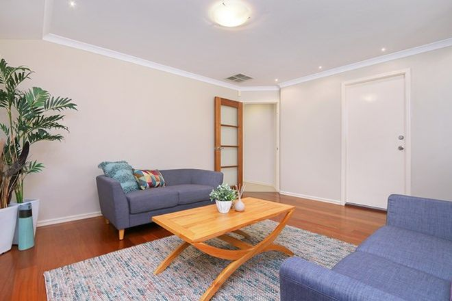 Picture of 5a Oswald Street, COOLBELLUP WA 6163