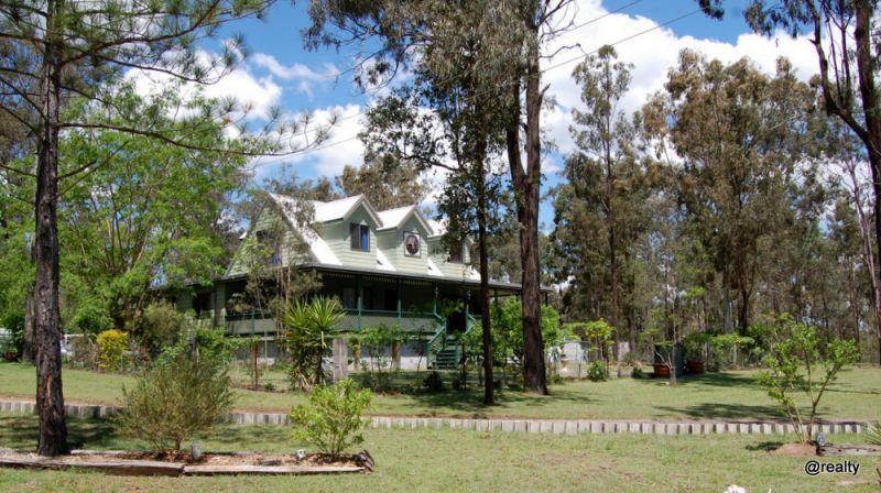 Lot 49 Kurrajong Drive, Nanango QLD 4615, Image 0